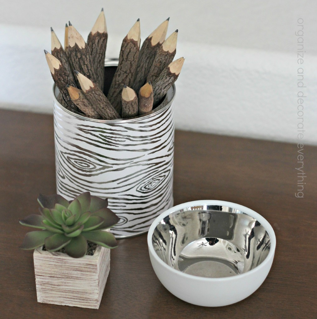 DIY Pencil Holder.1