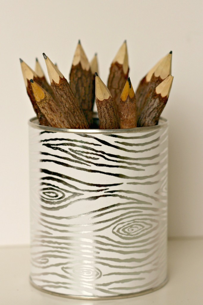 Recycled Pencil Holder.5