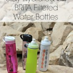 Stay Hydrated with Brita Water Bottles & Stay Hydrated Printable
