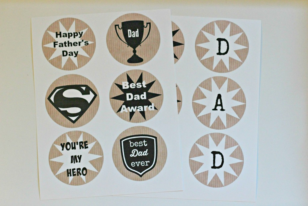 Father's Day Printables.3