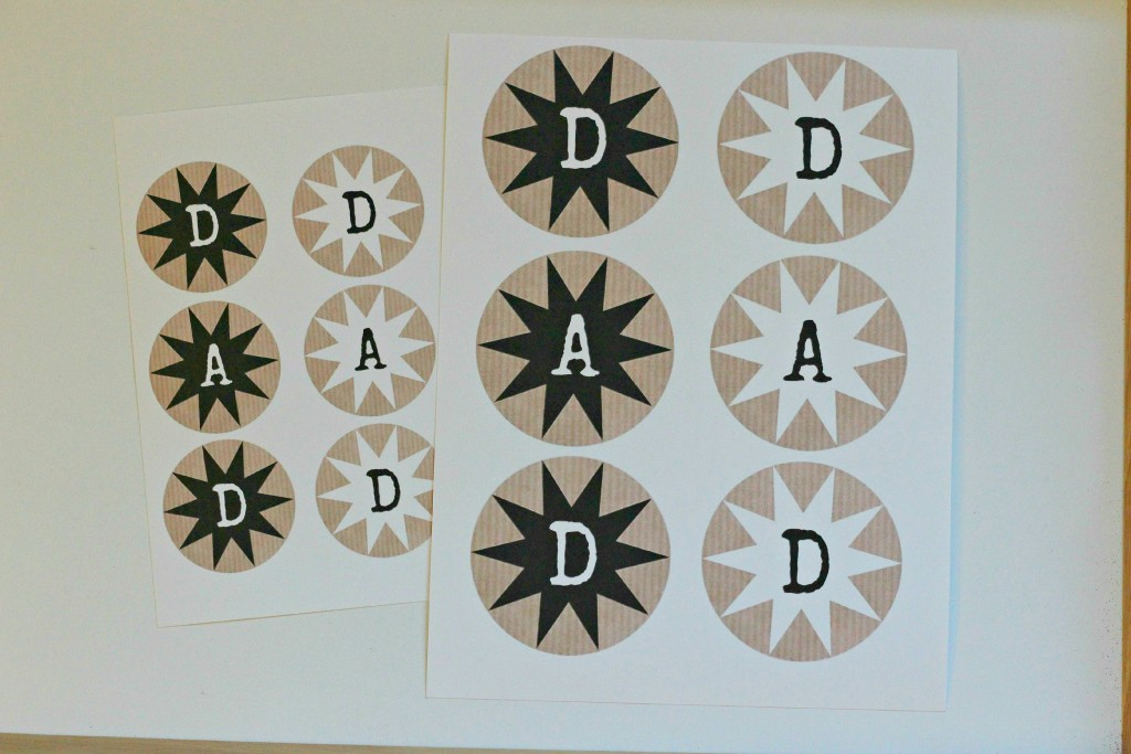 Father's Day Printables.4