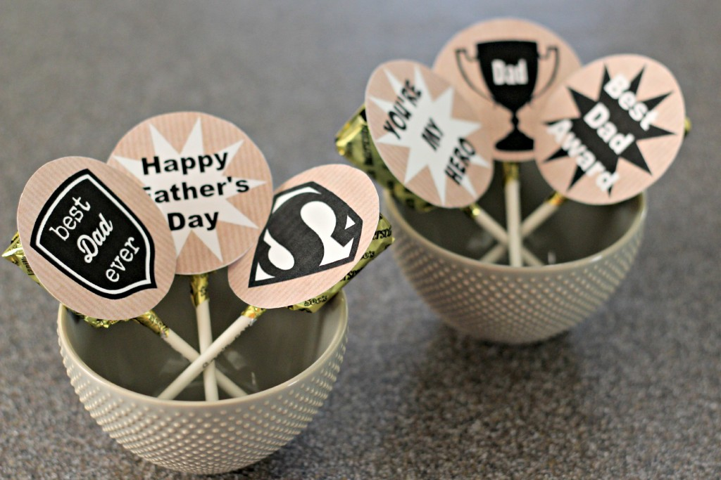 Father's Day Printables.8