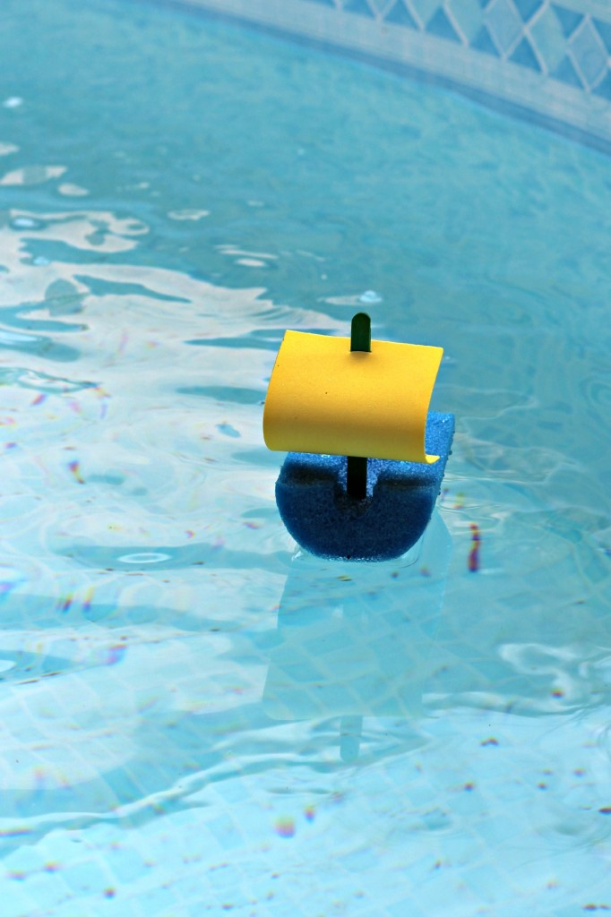 Pool Noodle Boats.6