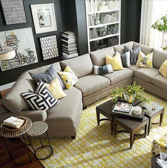livingroom pillows
