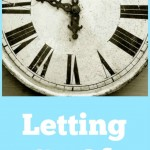 Letting Go of Clutter (part 1)