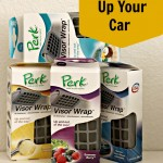 PERK Up Your Car