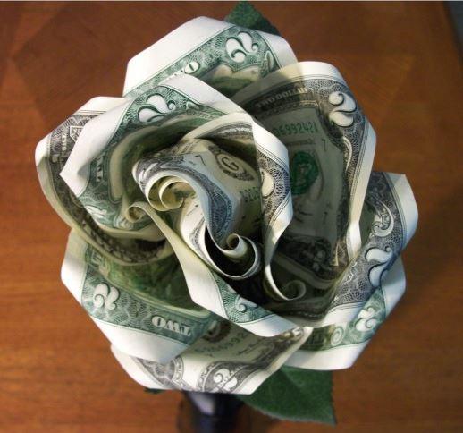 currancy rose