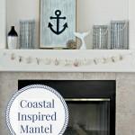 Coastal Mantel