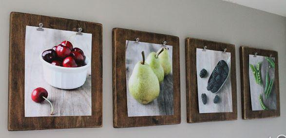 Fruit Decor Pictures