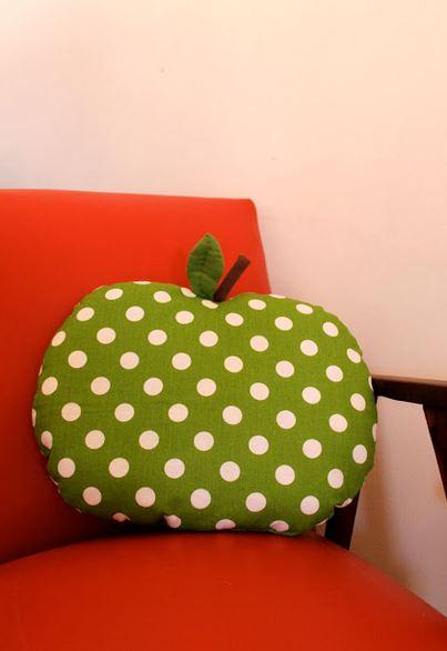 Fruit Decor Pillow