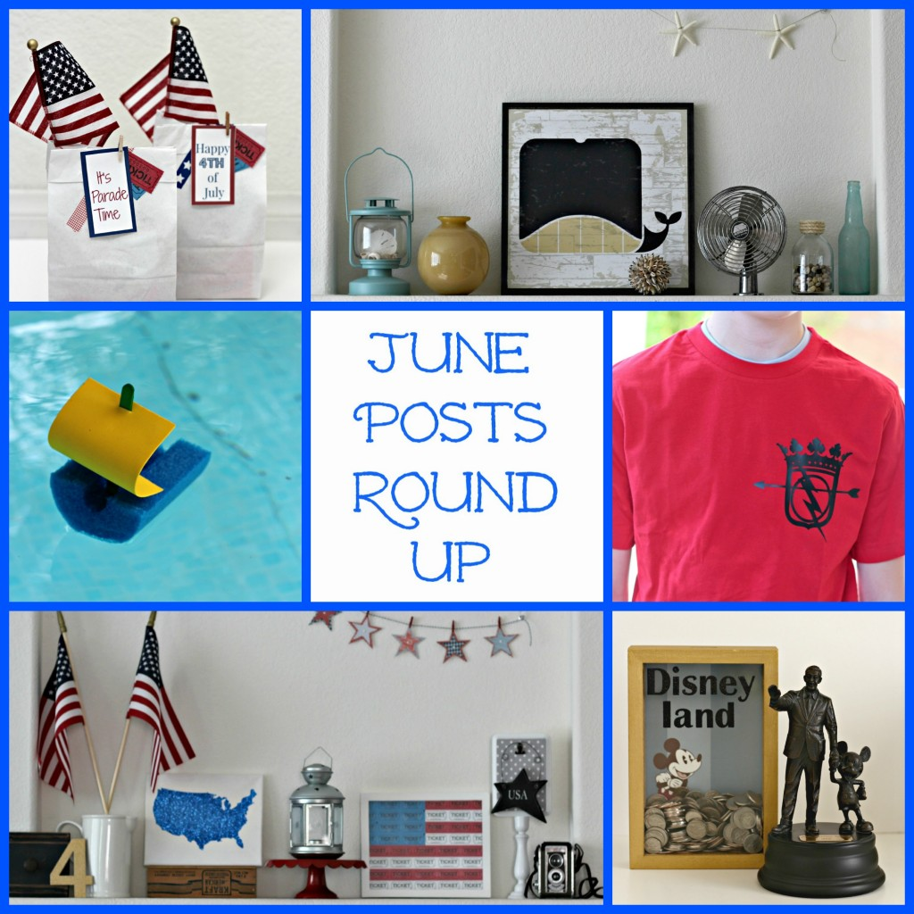 June Posts Round Up.1