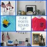 June Posts Round Up