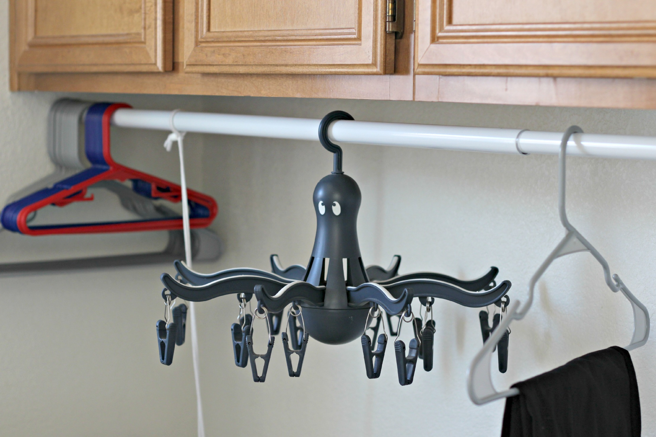 Laundry room essentials organize and decorate everything - Ironing board for small spaces decor ...