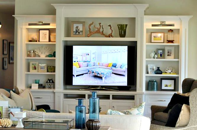 Built In Storage Ideas Organize And Decorate Everything