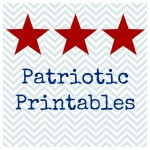 Patriotic Printables