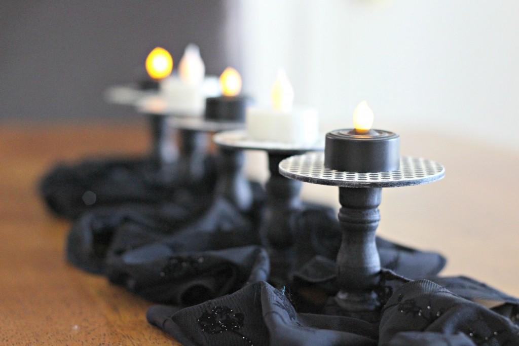 Halloween Tea Light Holders.4