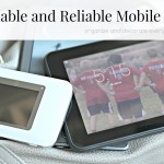 Available and Reliable Mobile WiFi