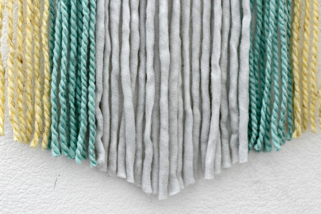 Yarn Wall Hanging bottom.1