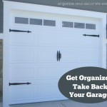 Take Back Your Garage | Clean It Out
