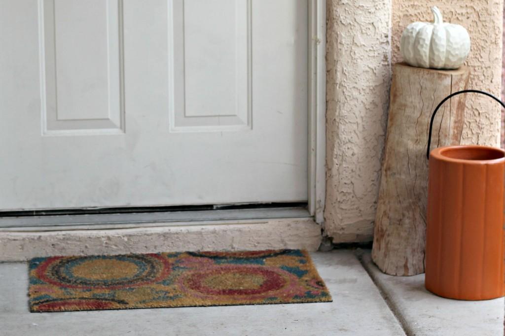 Front Porch mat