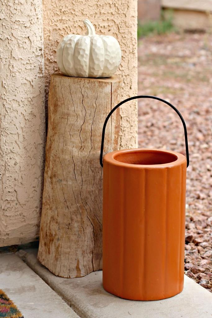 Front Porch pumpkins.1