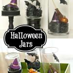 Halloween Jars
