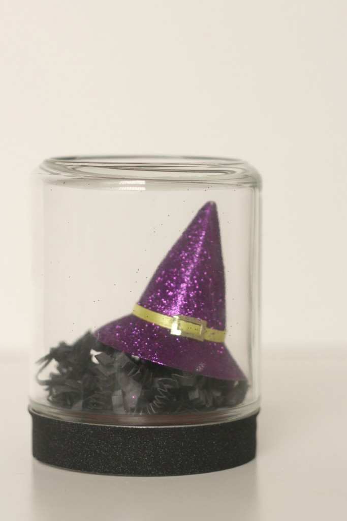 Halloween Jars Witches Hat.1