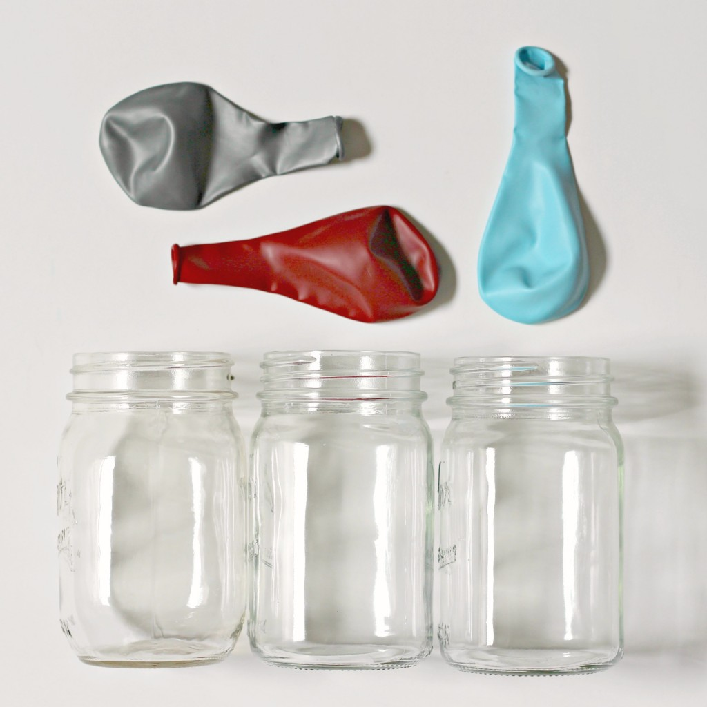 Balloon Dipped Mason Jars.9