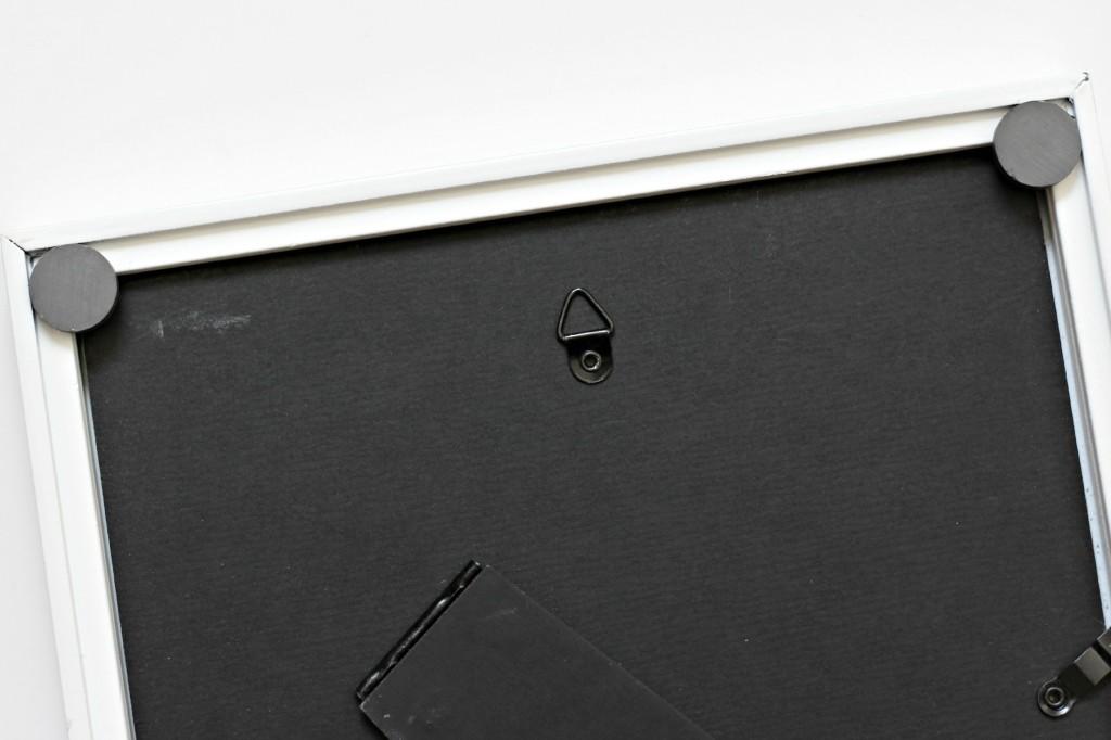 DIY DRY Erase Board.5