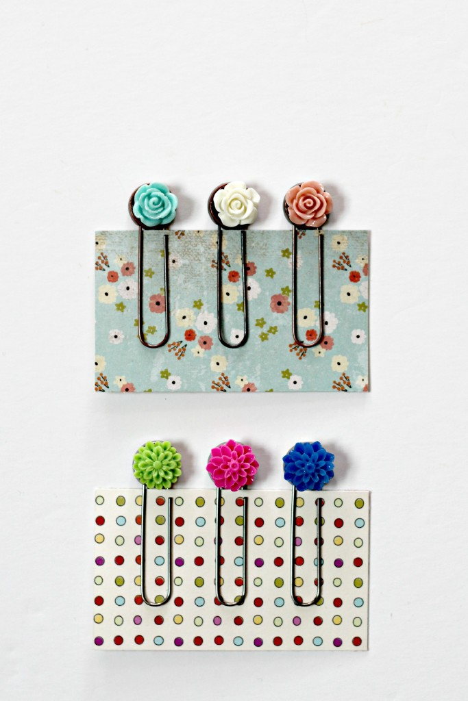 Decorative Paper Clips.6