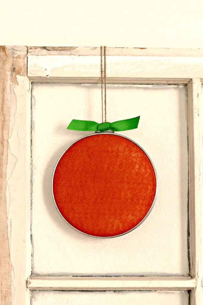 Embroidery Hoop Pumpkin.5