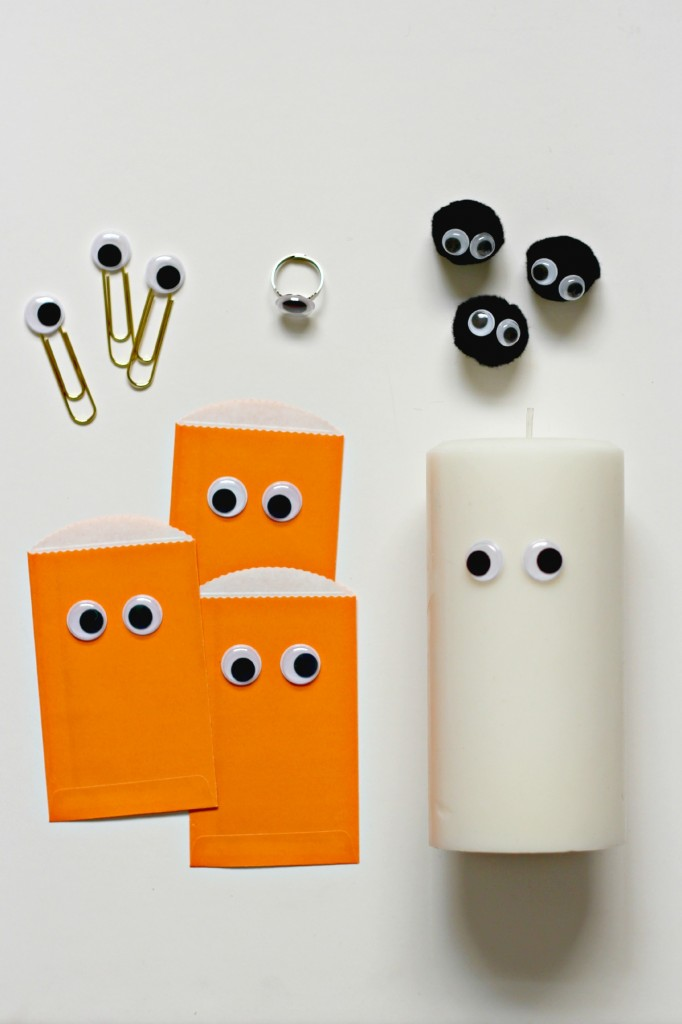 Googly Eye Craft Projects.1