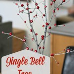 Jingle Bell Tree