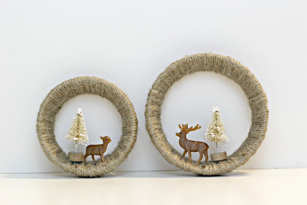 Mason Jar Lid Ornaments.3