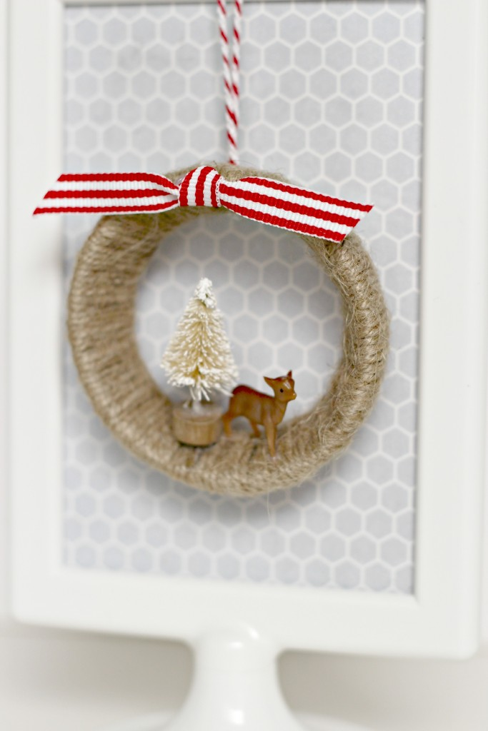 Mason Jar Lid Ornaments.8