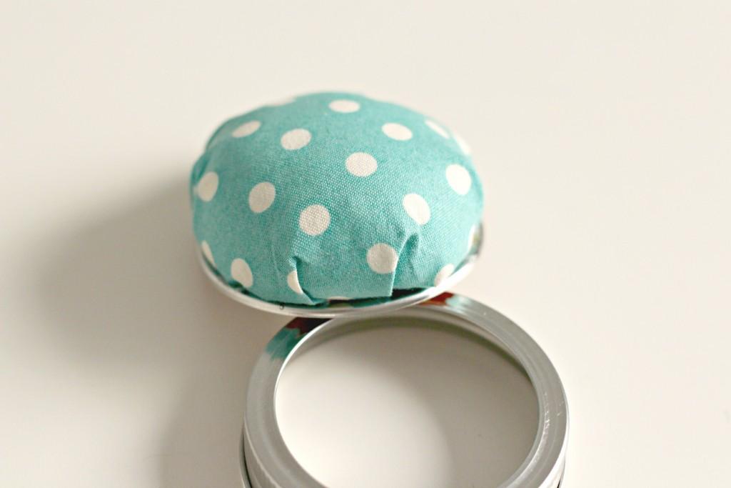 Mason Jar Pin Cushion.3
