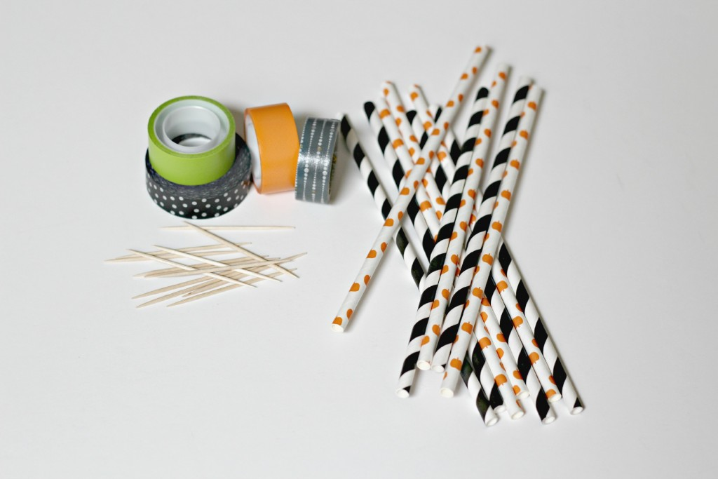 Mini Washi Tape Flags.1