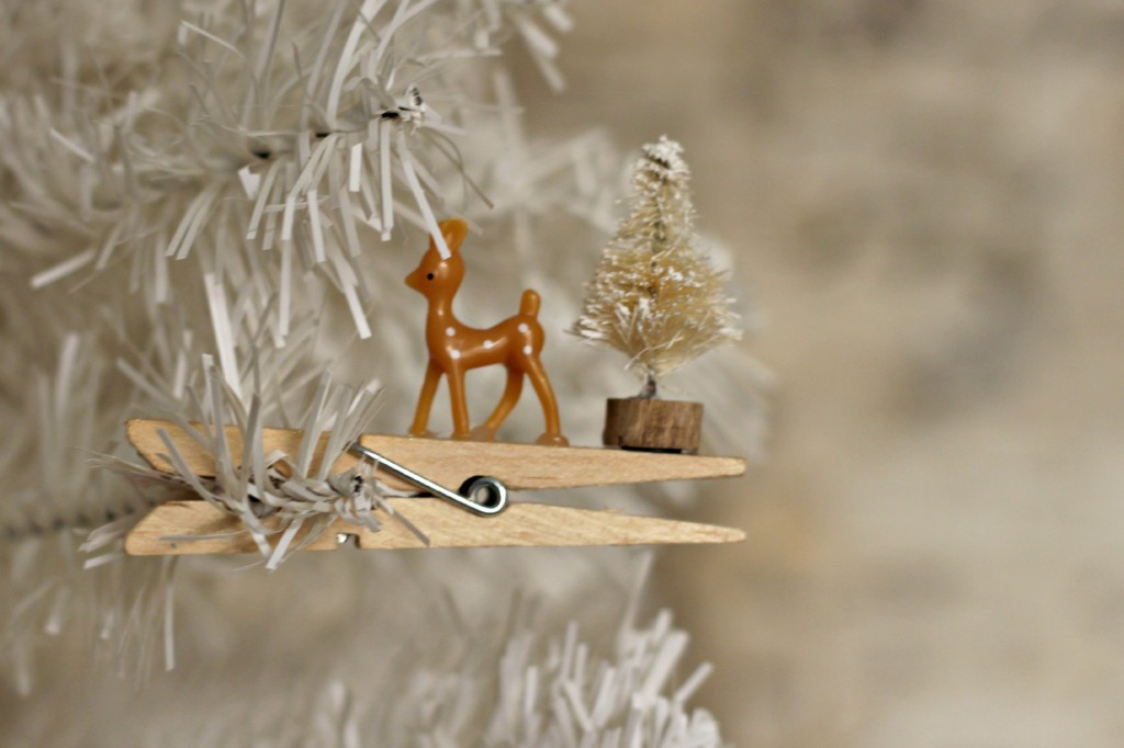 Reindeer Clothespin Ornament.5