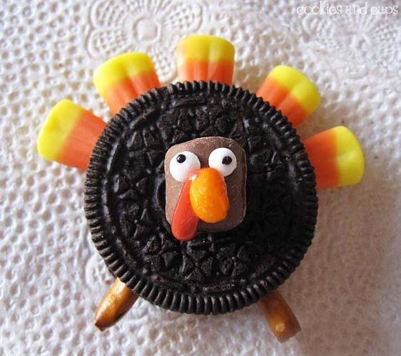 Thanksgiving Ideas for Kids .9