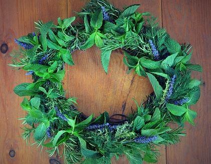 Wreath Herb
