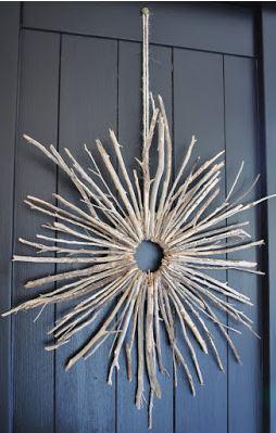 Wreath Stick