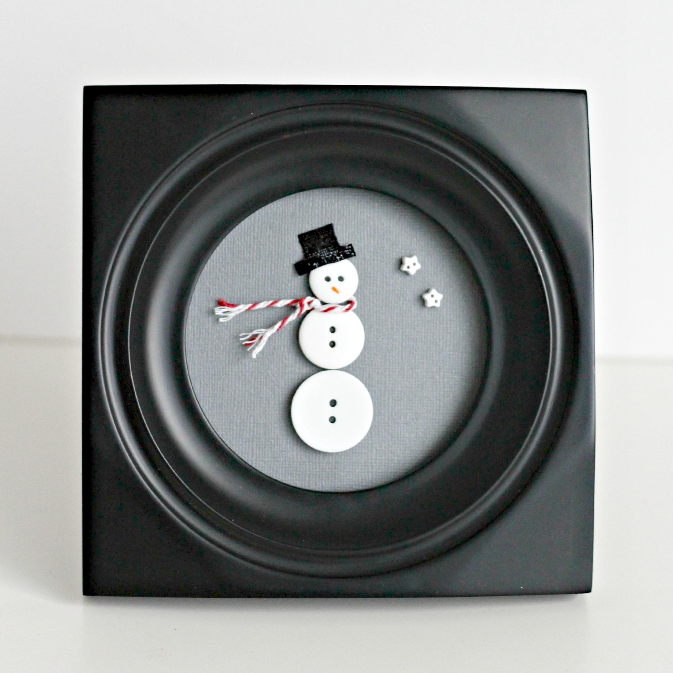 Button Snowman.4