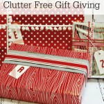 Clutter Free Gift Giving (20 Great Ideas)