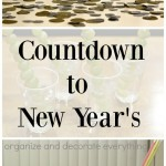 Countdown to New Year's