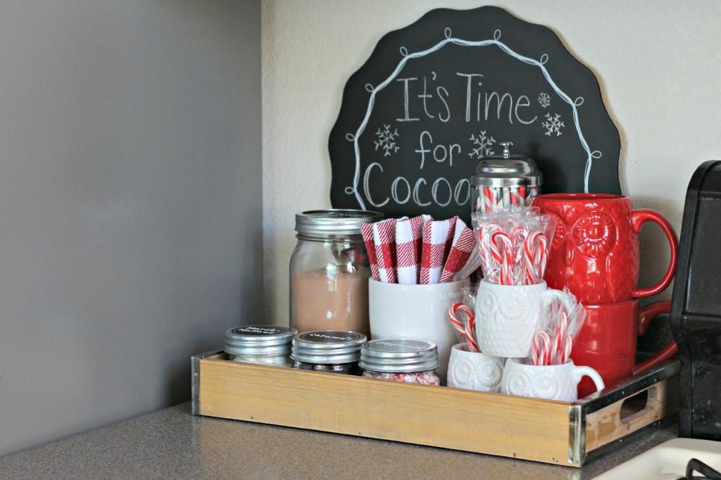 Everyday Cocoa Bar