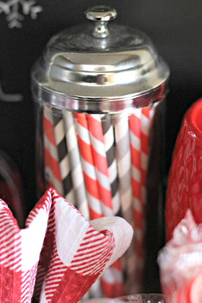 Everyday Cocoa Bar Straws