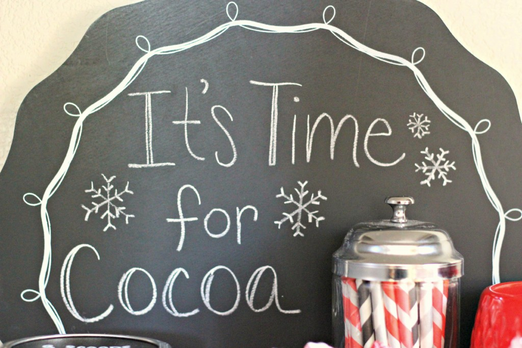 Everyday Time for Cocoa