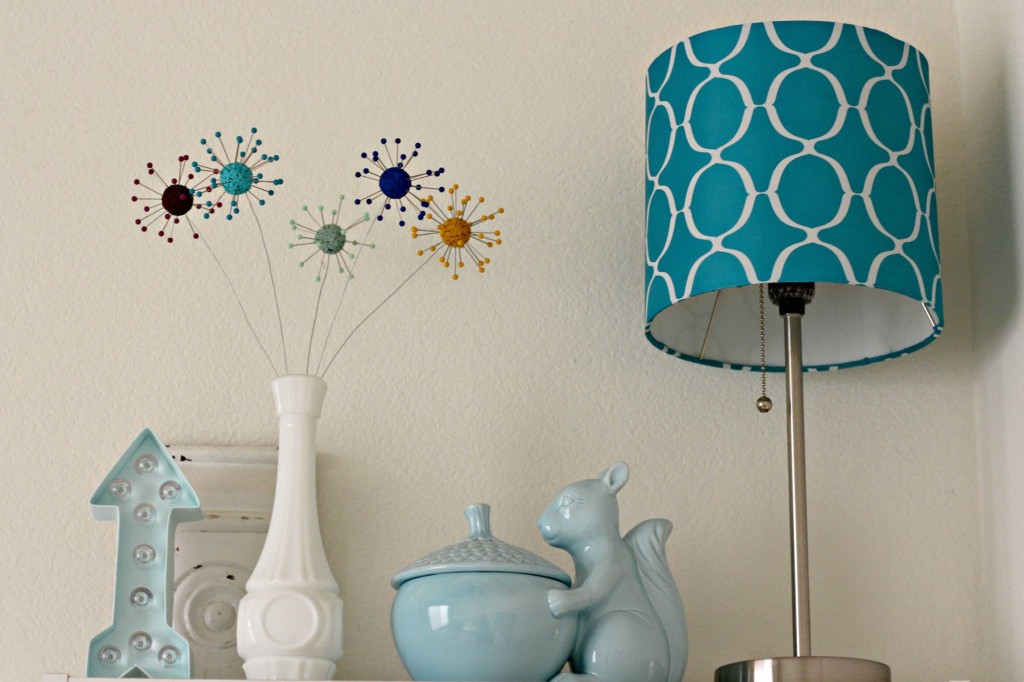 Wall Decor Craft Room : Craft room tour organize and decorate everything