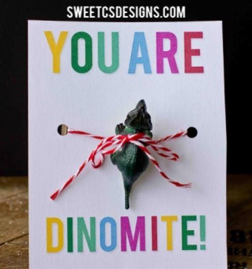 Dyno Valentine
