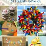 15 Ideas to Make Birthdays Special